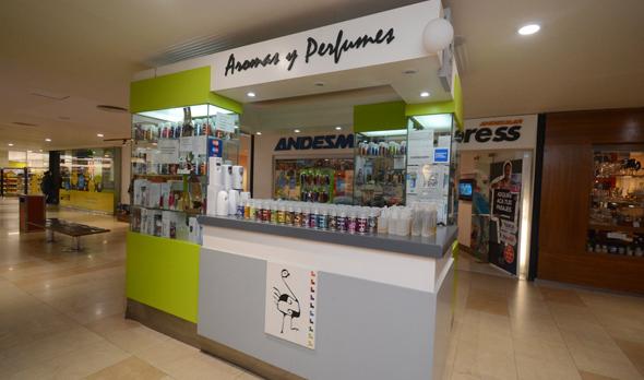 Aromas y Perfumes