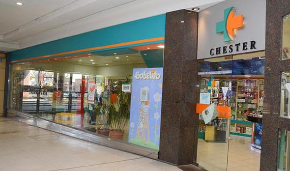 Farmacia Chester
