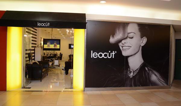 Leo Cut