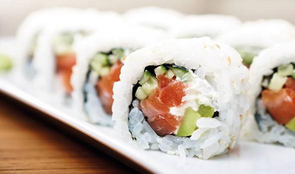 Omaki Sushi Republic
