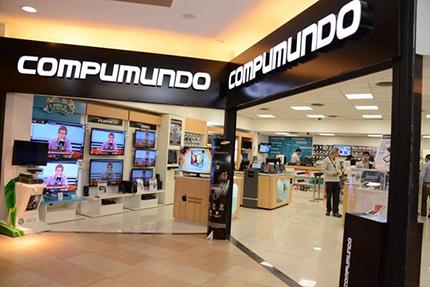 CompuMundo