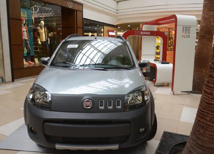 Fiat Denver