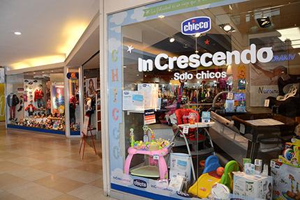 In Crescendo