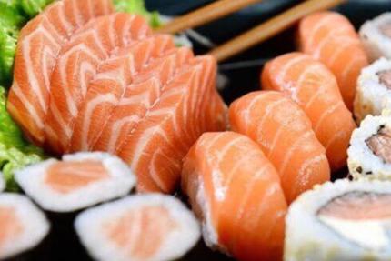 Omaki Sushi