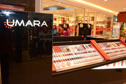 Umara Stand