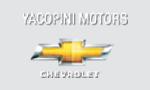 Chevrolet Yacopini