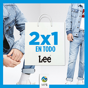 2x1 Lee