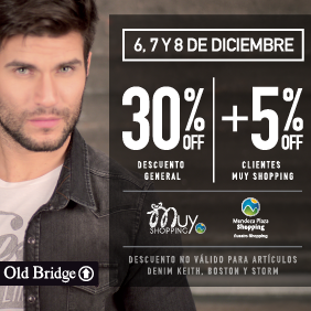 Promo Old Bridge