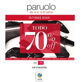 Especial Paruolo