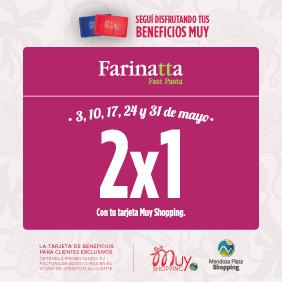 Promo Farinatta