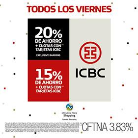 promo banco icbc