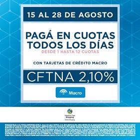Promo Banco Macro