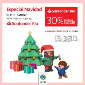 Especial Día de la Madre Santander