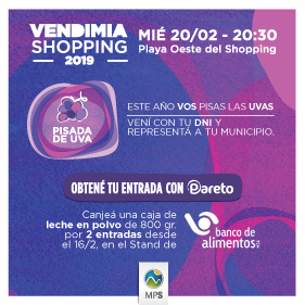 Vendimia Shopping